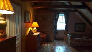 A la Croisée des Chemins, Bed & Breakfast  Saint-Jean-sur-Richelieu - big - 29
