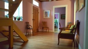 A la Croisée des Chemins, Bed & Breakfast  Saint-Jean-sur-Richelieu - big - 28
