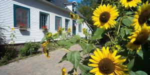 A la Croisée des Chemins, Bed & Breakfast  Saint-Jean-sur-Richelieu - big - 1