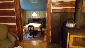 A la Croisée des Chemins, Bed & Breakfast  Saint-Jean-sur-Richelieu - big - 16
