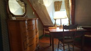 A la Croisée des Chemins, Bed & Breakfast  Saint-Jean-sur-Richelieu - big - 32