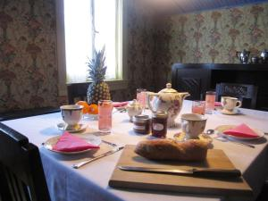A la Croisée des Chemins, Bed & Breakfast  Saint-Jean-sur-Richelieu - big - 19