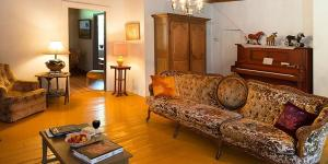 A la Croisée des Chemins, Bed & Breakfast  Saint-Jean-sur-Richelieu - big - 18