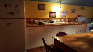 A la Croisée des Chemins, Bed & Breakfast  Saint-Jean-sur-Richelieu - big - 11