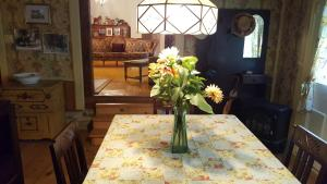 A la Croisée des Chemins, Bed & Breakfast  Saint-Jean-sur-Richelieu - big - 26