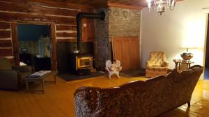 A la Croisée des Chemins, Bed & Breakfast  Saint-Jean-sur-Richelieu - big - 10