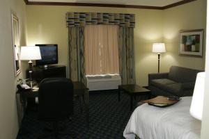 King Room with Sofa Bed - Non-Smoking