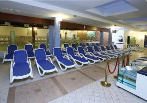 Danubius Health Spa Resort Aqua All Inclusive, Rezorty  Hévíz - big - 55