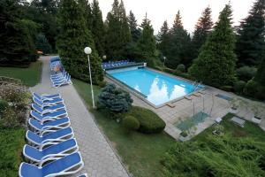 Danubius Health Spa Resort Aqua All Inclusive, Rezorty  Hévíz - big - 57