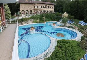 Danubius Health Spa Resort Aqua All Inclusive, Rezorty  Hévíz - big - 53