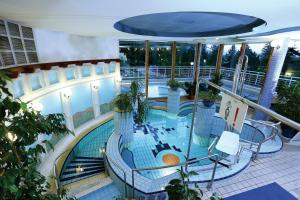 Danubius Health Spa Resort Aqua All Inclusive, Rezorty  Hévíz - big - 32