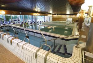 Danubius Health Spa Resort Aqua All Inclusive, Rezorty  Hévíz - big - 54
