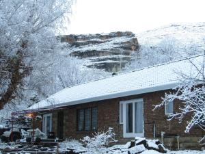 Woodlands Retreat, Penziony  Clarens - big - 27