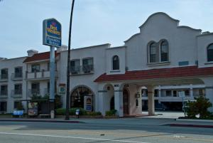 Photo of Best Western Pasadena Royale