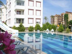 Restpark Apartments - ANTALYA