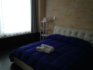 Salento Palace Bed & Breakfast, Bed and Breakfasts  Gallipoli - big - 71