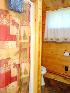 Two Bedroom House (4 adults) Cabin 11