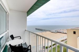 2 Bedroom Suite Ocean View