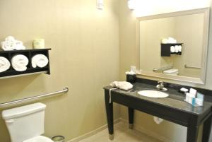 King Room with Shower - Hearing Accessible/Non-Smoking