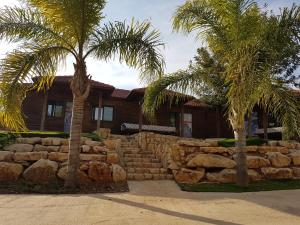 Psagot hGalilee, Lodges  Dishon - big - 4