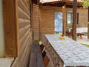 Psagot hGalilee, Lodges  Dishon - big - 6
