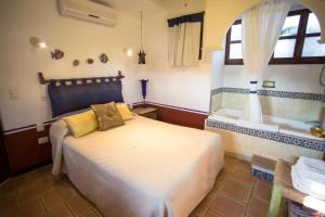 Palmas - Double Room with Balcony and Sea View