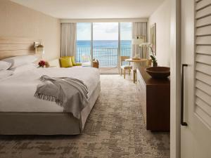 NEW Renovated King Room with Premier Ocean Front View