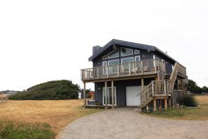 Pelican's Pier Vacation Home, Holiday homes  Fort Bragg - big - 17