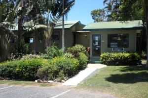 Gumnut Glen Cabins, Chaty  Yeppoon - big - 1