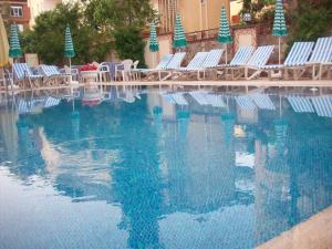 Moonlight Hotel - ANTALYA