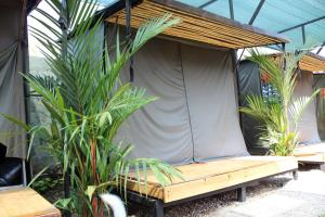 Private Tent (2 Adults)