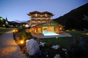 Active Hotel Olympic - AbcAlberghi.com