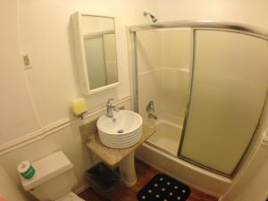 Deluxe 4-Bed Room Ensuite