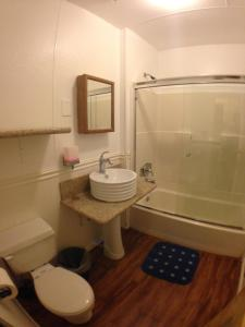 Deluxe Twin Room Ensuite