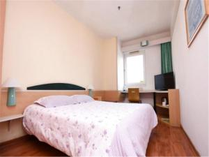 Motel Qingdao Development Zone Middle Changjiang Road, Hotels  Huangdao - big - 2