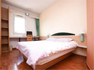 Motel Qingdao Development Zone Middle Changjiang Road, Locande  Huangdao - big - 5