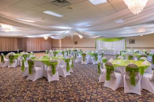 Lexington Hotel, Hotels  Sudbury - big - 56