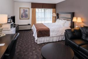 Lexington Hotel, Hotel  Sudbury - big - 9