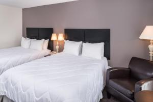 Lexington Hotel, Hotel  Sudbury - big - 21