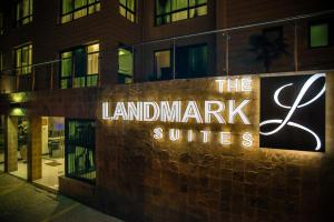 The Landmark Suites, Aparthotely  Nairobi - big - 15
