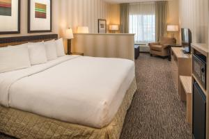 DoubleTree by Hilton Portland - Beaverton, Hotely  Beaverton - big - 5