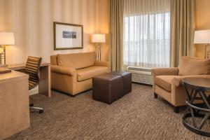 DoubleTree by Hilton Portland - Beaverton, Hotels  Beaverton - big - 6