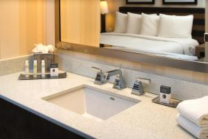 DoubleTree by Hilton Portland - Beaverton, Hotels  Beaverton - big - 7