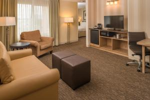 DoubleTree by Hilton Portland - Beaverton, Hotels  Beaverton - big - 11