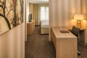 DoubleTree by Hilton Portland - Beaverton, Hotels  Beaverton - big - 14