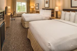 DoubleTree by Hilton Portland - Beaverton, Hotely  Beaverton - big - 4
