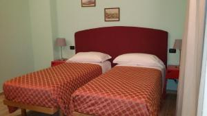 Cerruti Hotel, Hotels  Vercelli - big - 17