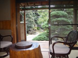 Japanese-Style Room with Garden View 102