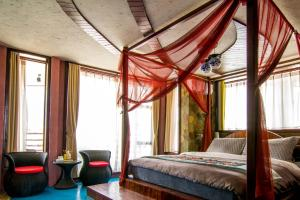 Maison Heritage Dali Designer Boutique Hotel of Fortune, Hotely  Dali - big - 27