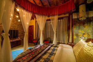 Maison Heritage Dali Designer Boutique Hotel of Fortune, Hotels  Dali - big - 33